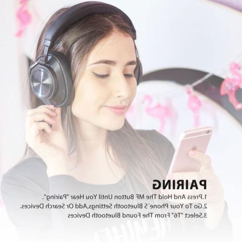 Wireless Bass Stereo