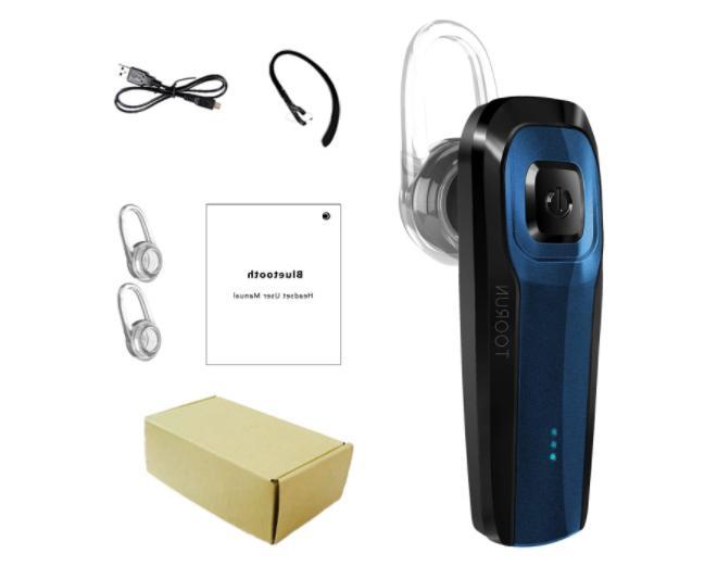 TOORUN Bluetooth V4.1 Mic