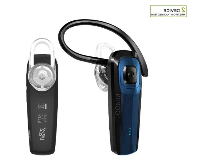 TOORUN Bluetooth V4.1 Noise Mic -
