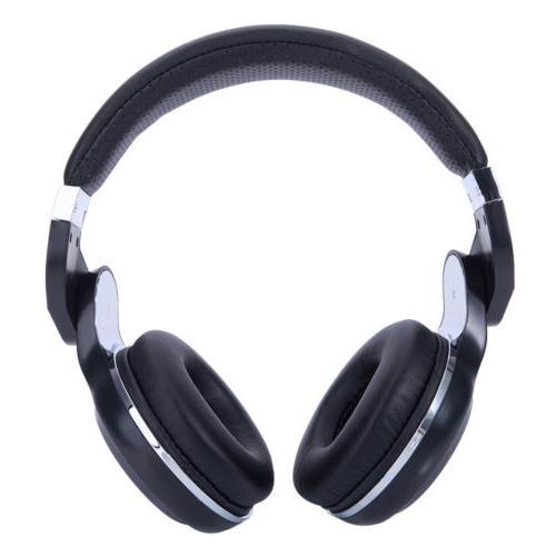 Bluedio Turbine Headphones Mic