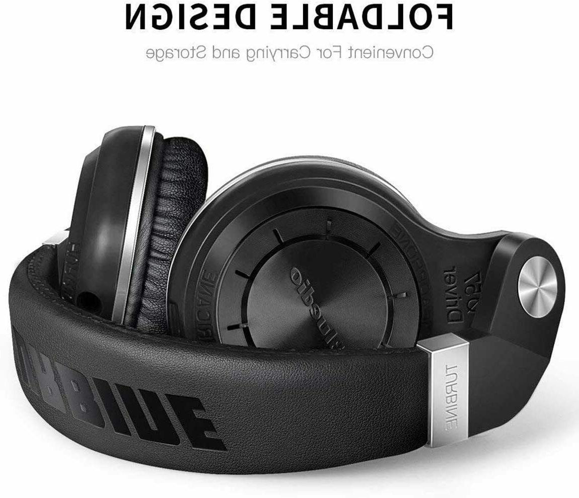 4.1 Headsets Headphones Mic/Bass