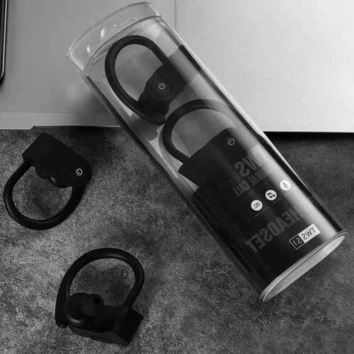 TWS Earphone Sport Headset for iPhone