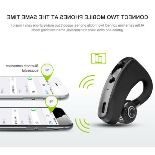 Jabra Talk 2 Bluetooth Headset with HD Voice Technology
