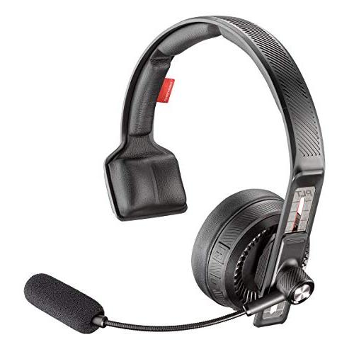 Plantronics Headset, Head Headset Microphone for