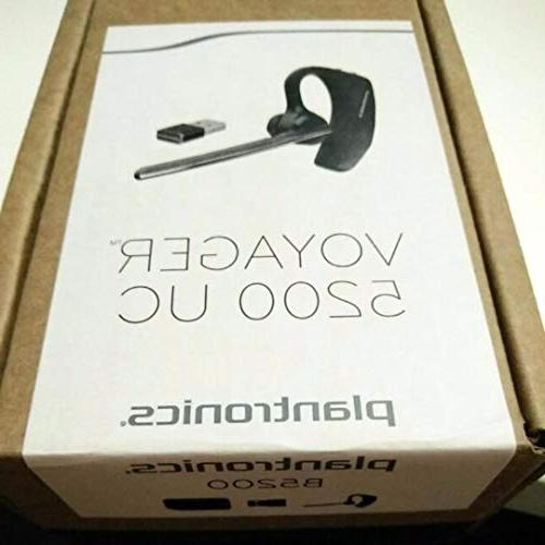 Plantronics Advanced NC Bluetooth