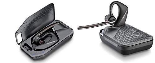 Plantronics VOYAGER-5200-UC Bluetooth Headsets System