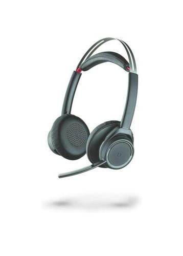 Plantronics UC Bluetooth USB Noise