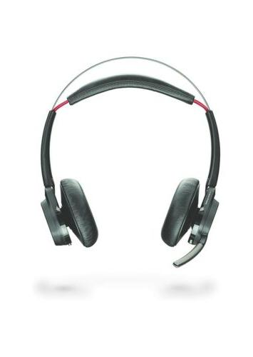 Plantronics Voyager Focus Bluetooth Noise