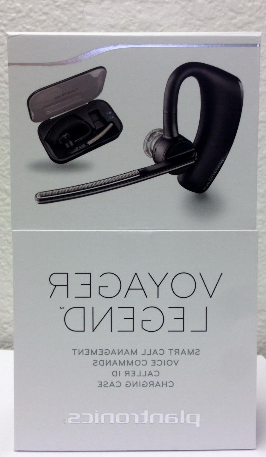 Plantronics Voyager Headset Charge with