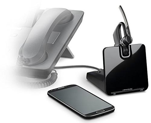 Plantronics Bluetooth Headset Phones - Retail