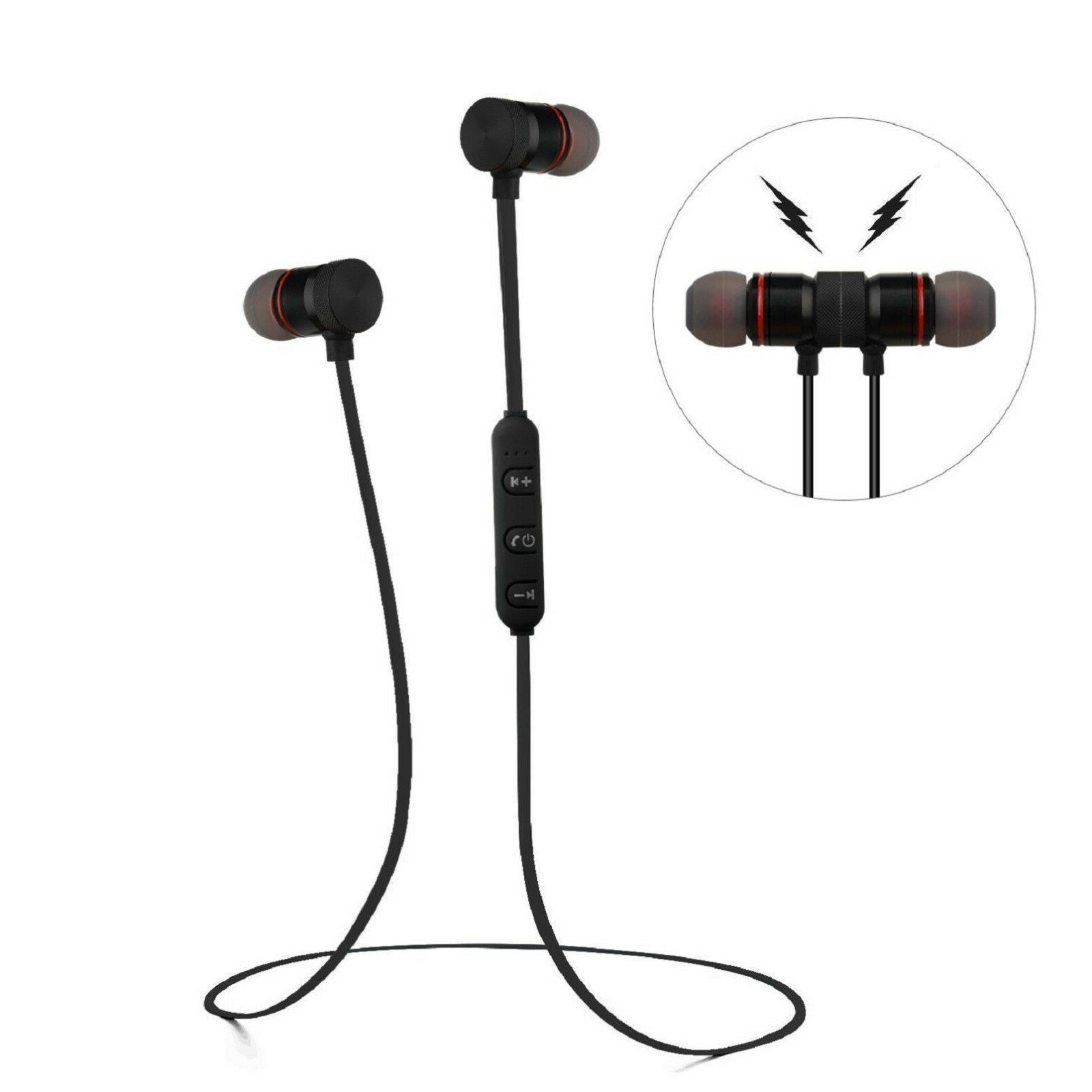 Sweatproof Wireless Headphones in Headsets