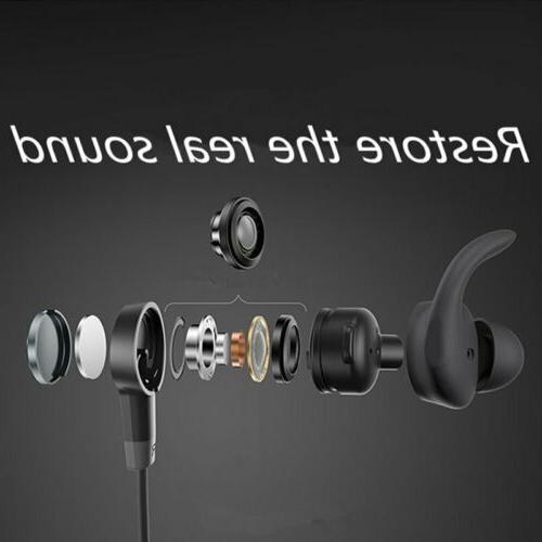 Wireless Headset MIC Bass