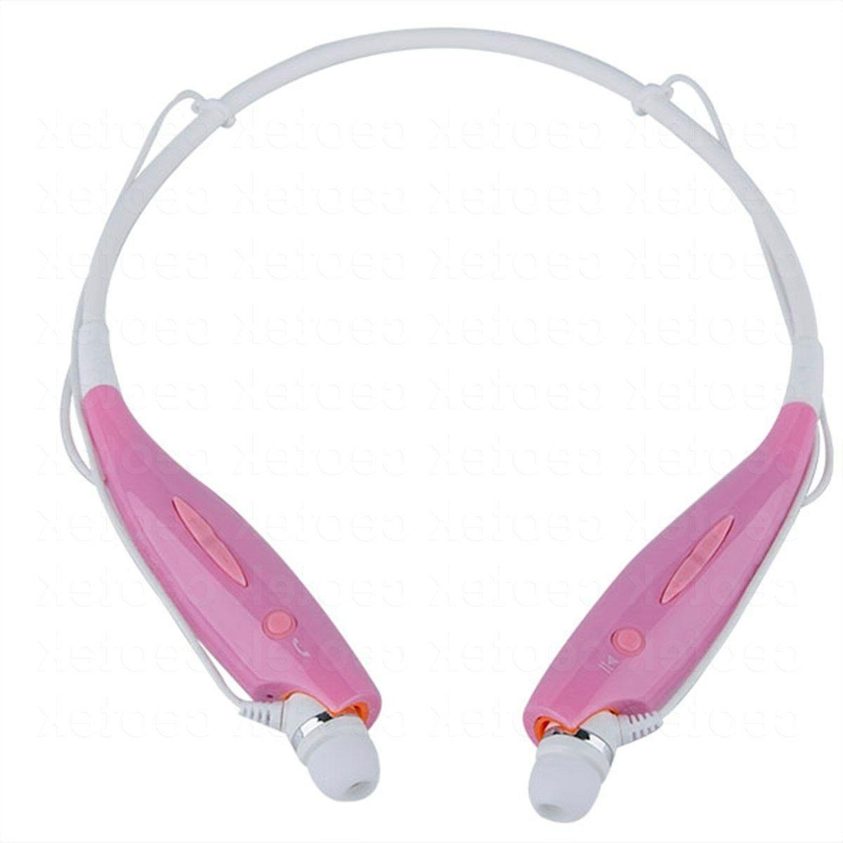 Wireless Bluetooth Headset Sport Universal