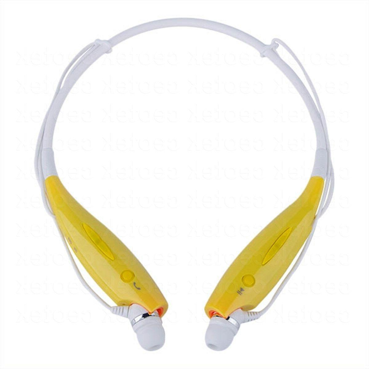 Wireless Headset Sport Universal