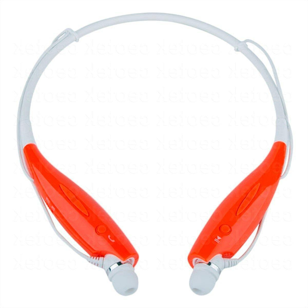 Wireless Bluetooth Stereo Headset Universal