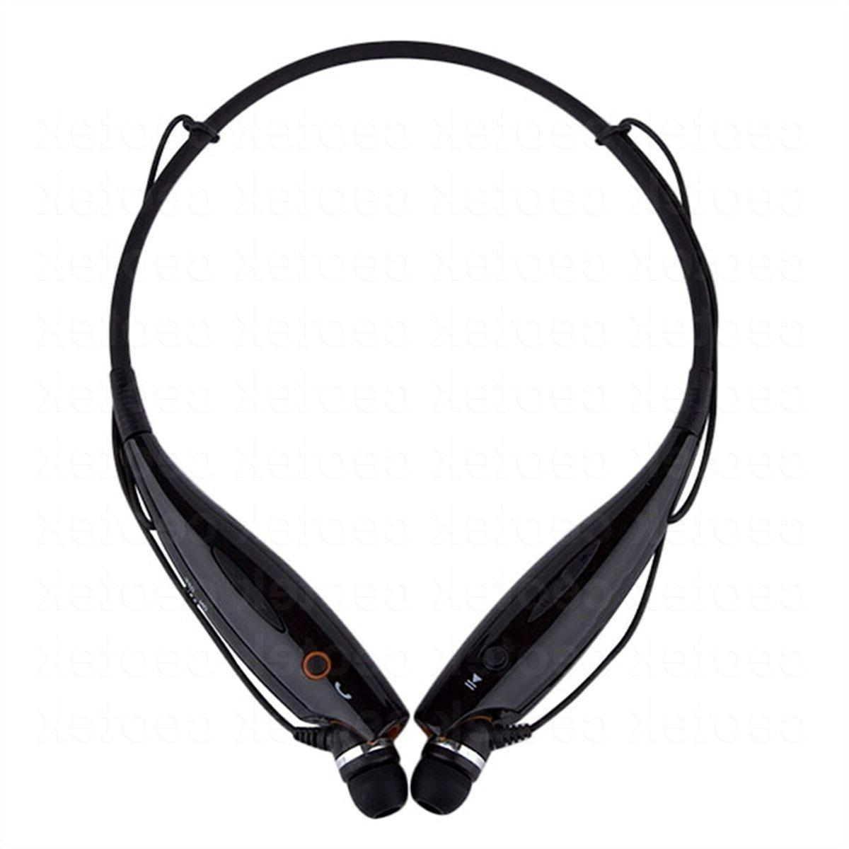 wireless bluetooth handfree stereo headset headphone sport