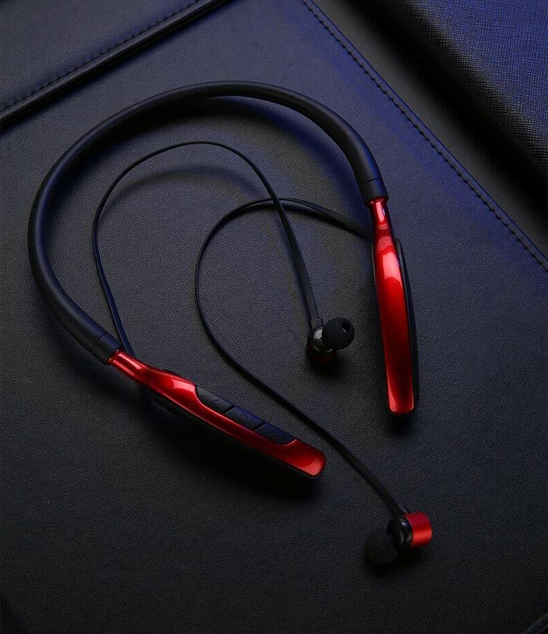 wireless bluetooth handsfree earphone earbud headset