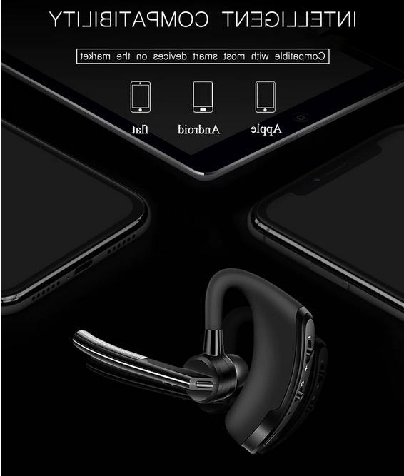 Wireless Bluetooth Handsfree Earbud