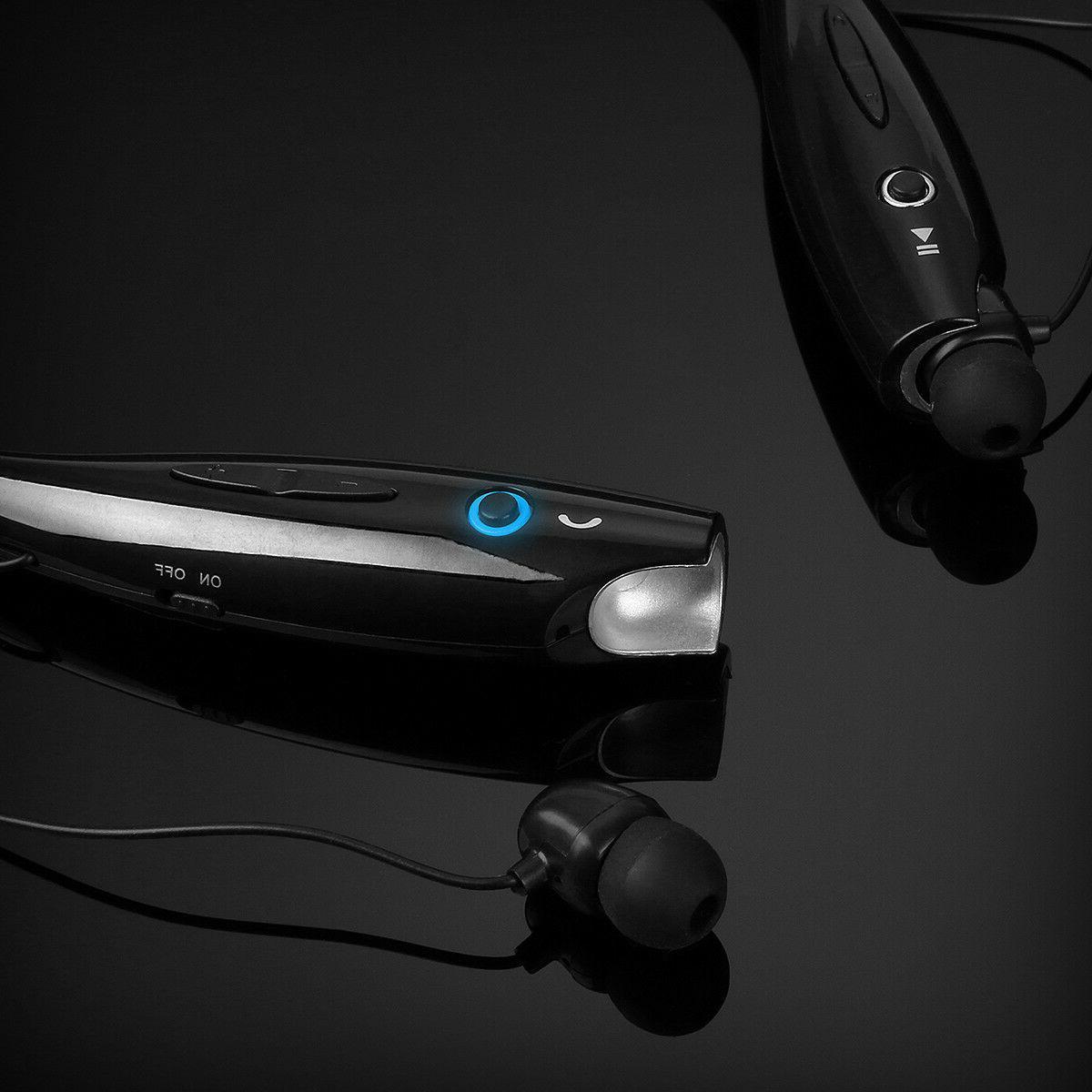 Wireless Bluetooth Earphone Earbuds with Mic