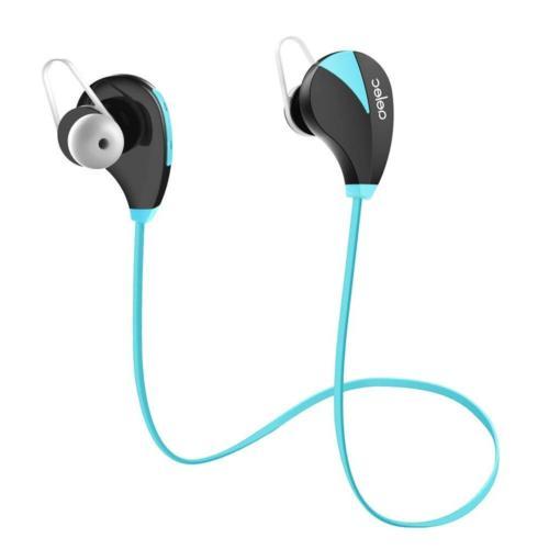 AELEC Wireless Bluetooth Headphones in-Ear Sports Earbuds Sw