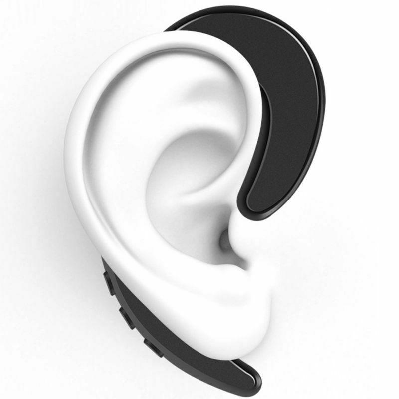 Wireless Earphone Earbud Driving Headset bone