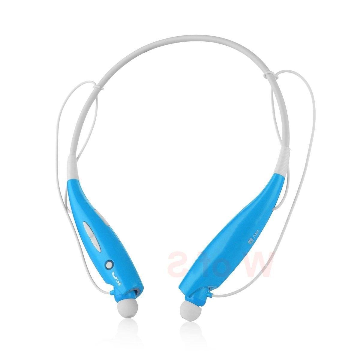 Wireless Bluetooth Headset Headphone Earphone Handfree Universal