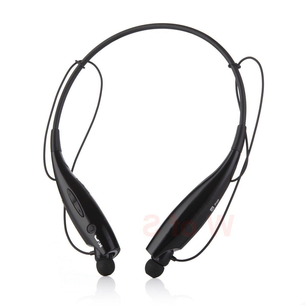 Wireless Bluetooth Headphone Sport Universal