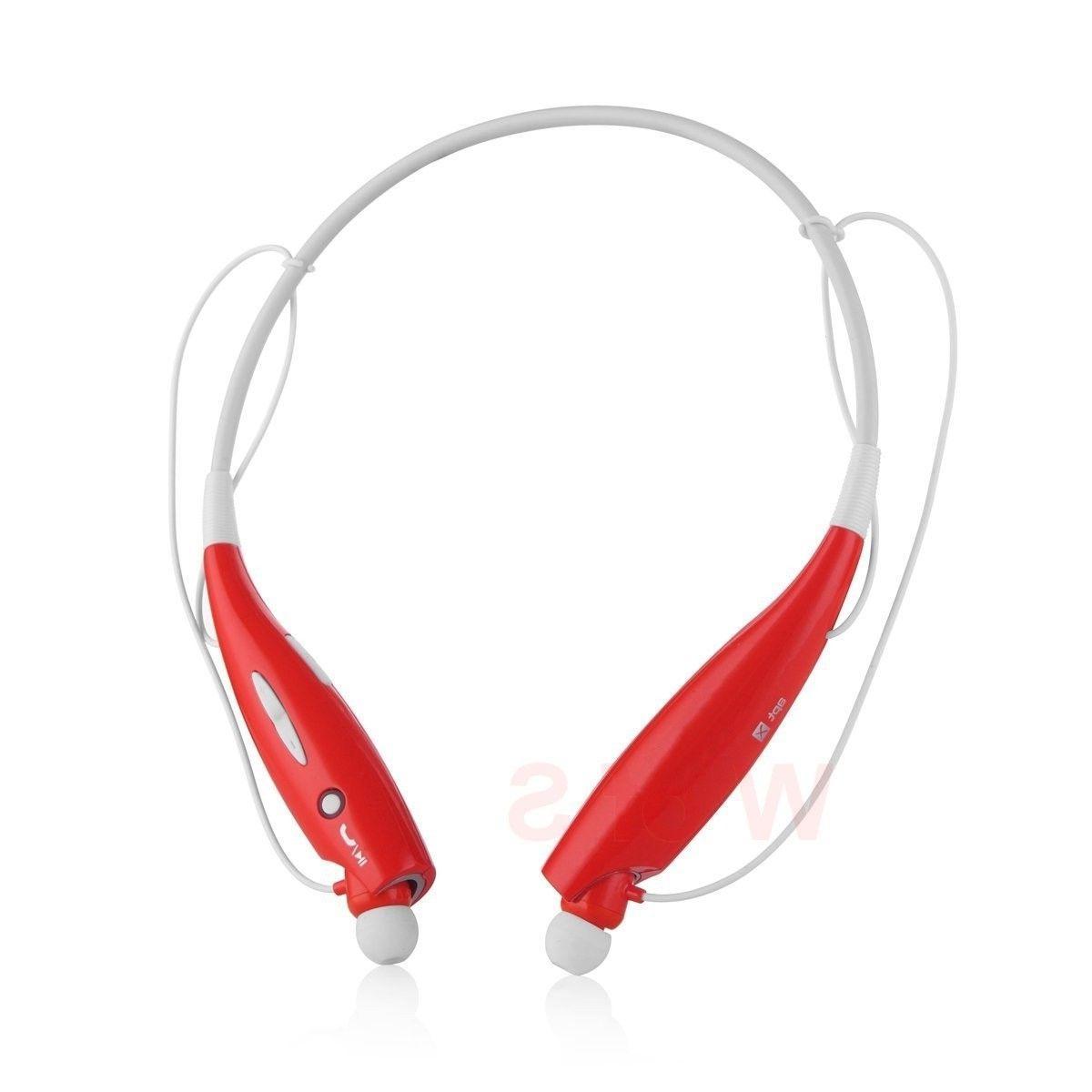 Wireless Bluetooth Headset Stereo Headphone Universal