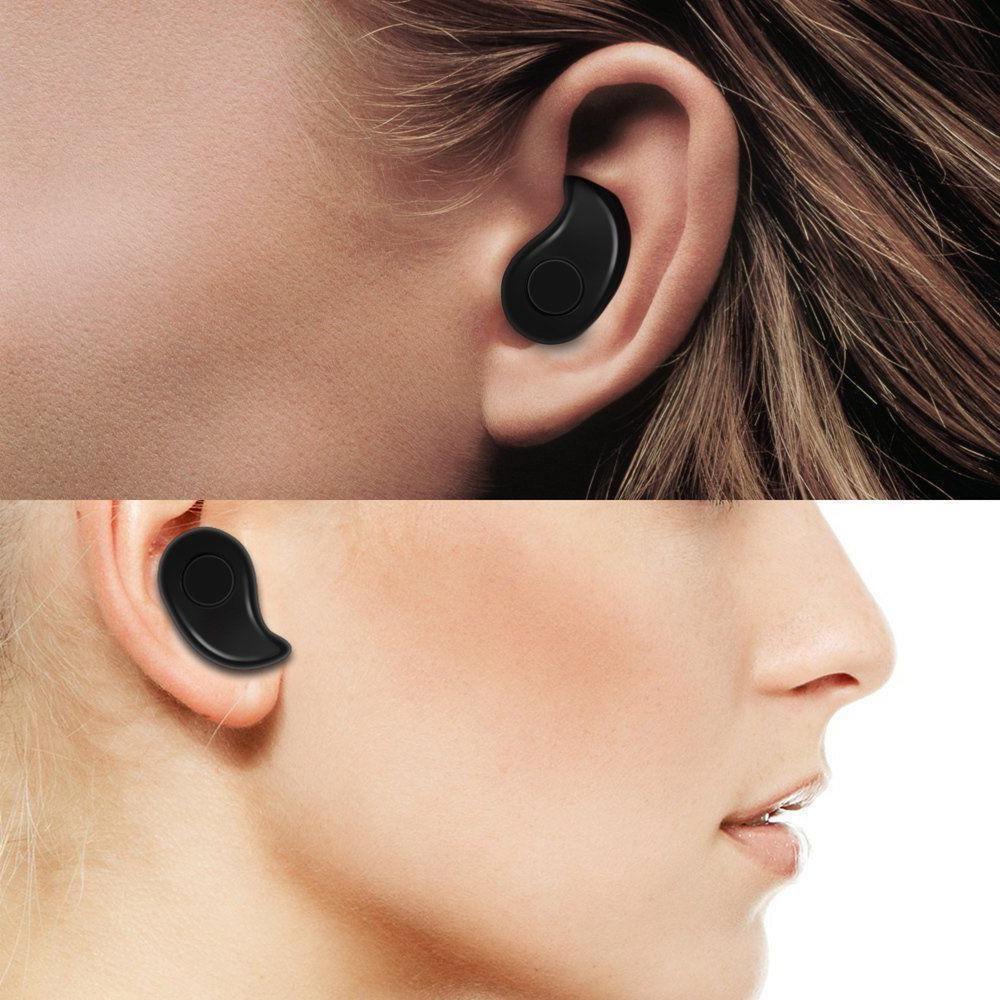 Wireless Headset Headphone Universal