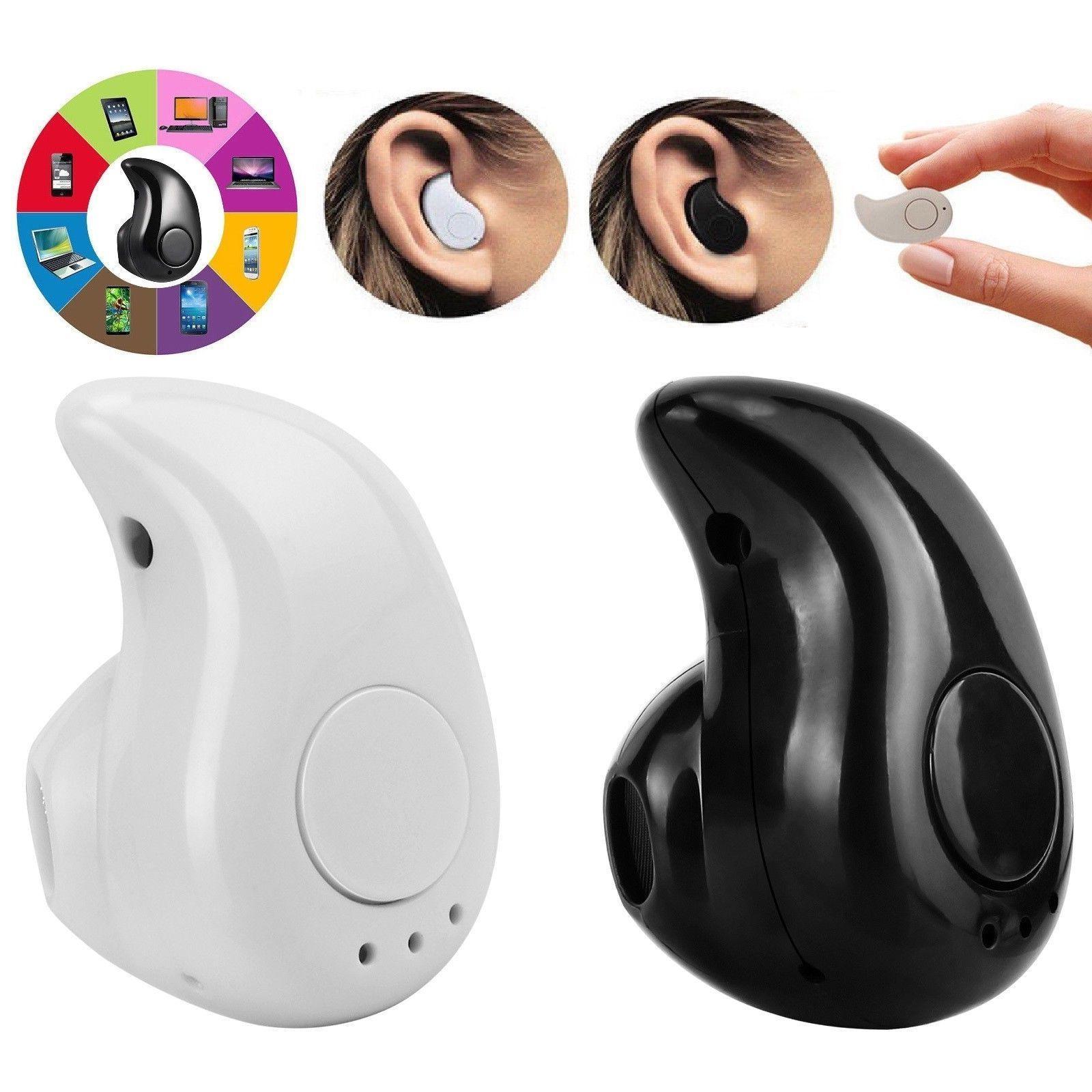 Wireless Headphone Earphone Universal