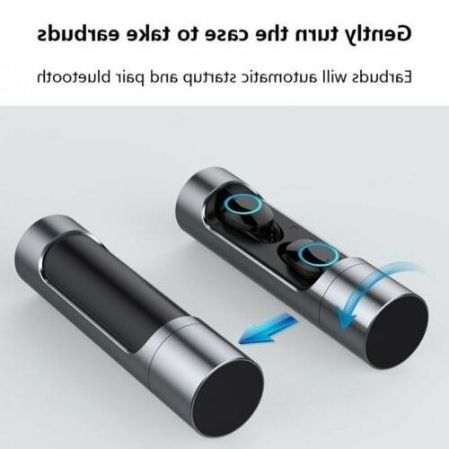 Mpow Bluetooth 5.0 Headphones Earbud Earphone