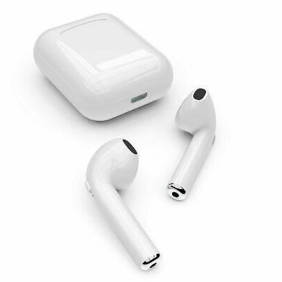 Wireless Bluetooth Headsets Compatible iPhone AirPods