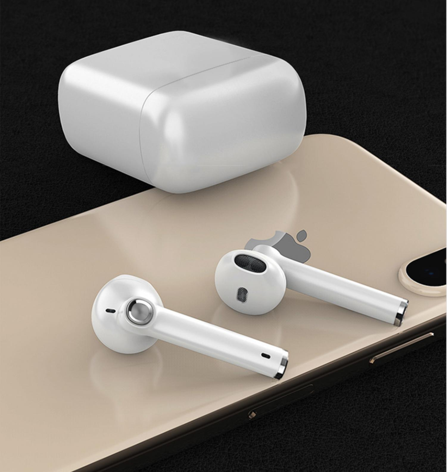 Wireless Bluetooth Earbuds Compatible AirPods iPad