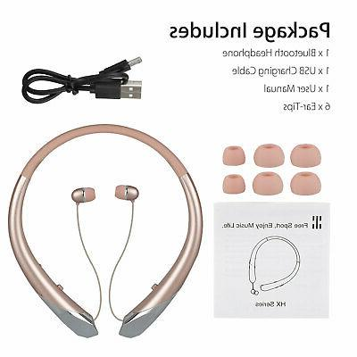 Wireless Neckband Earphone