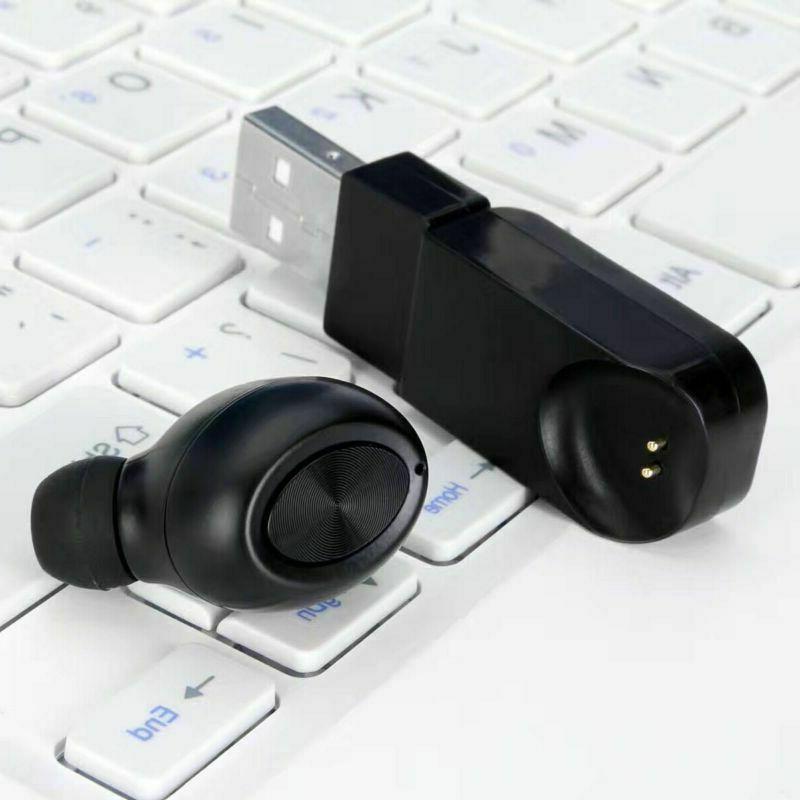 Wireless Bluetooth USB 4.1 In-ear Sport Stereo