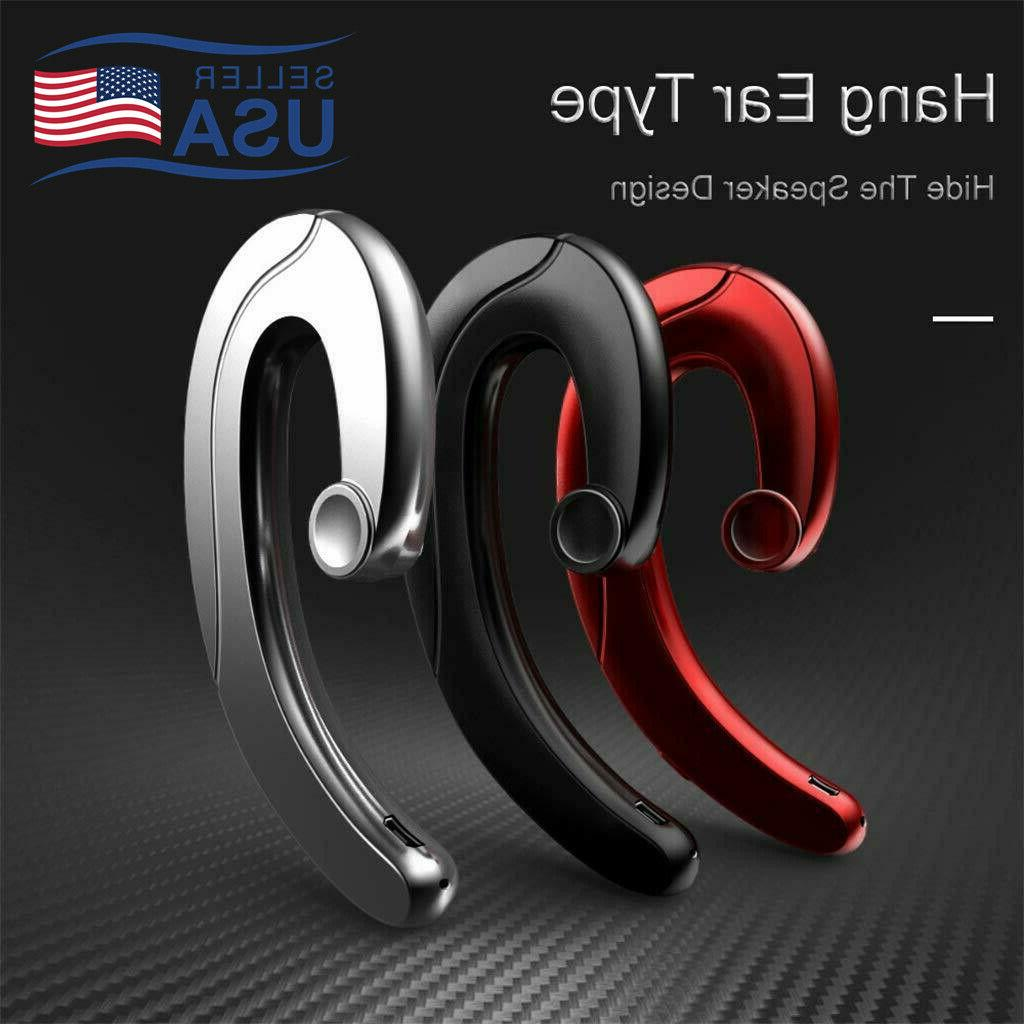 Wireless Bluetooth Headphone with Mic Music Noise-Cancelling