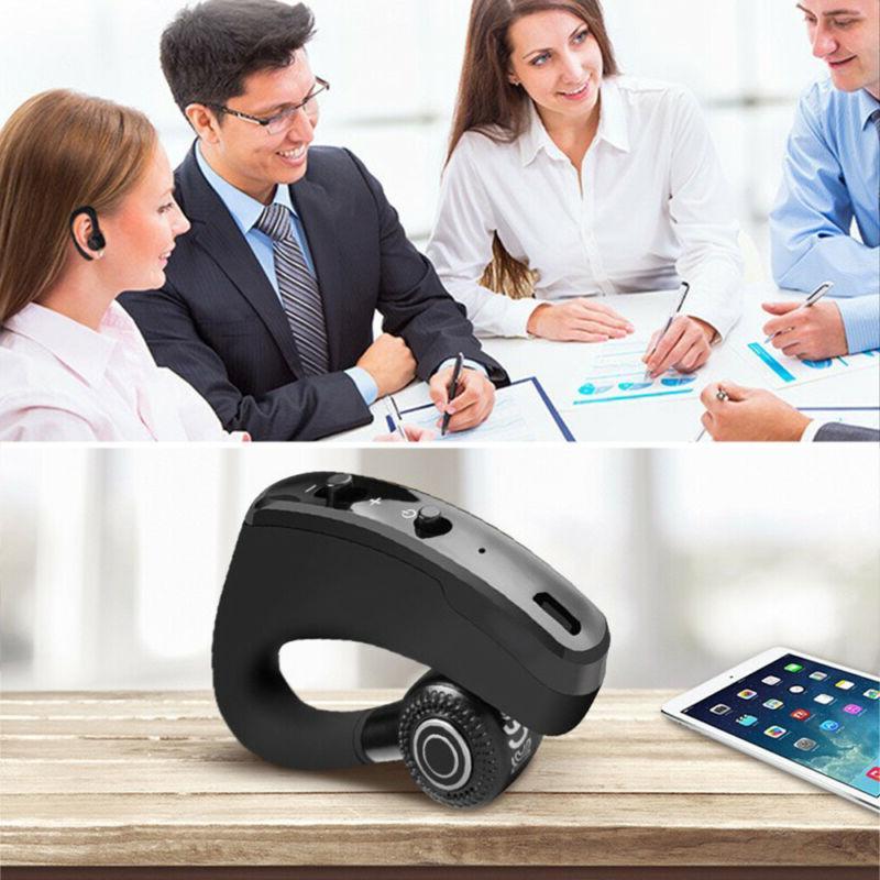 CSR Wireless 4.1 Headset Earphone