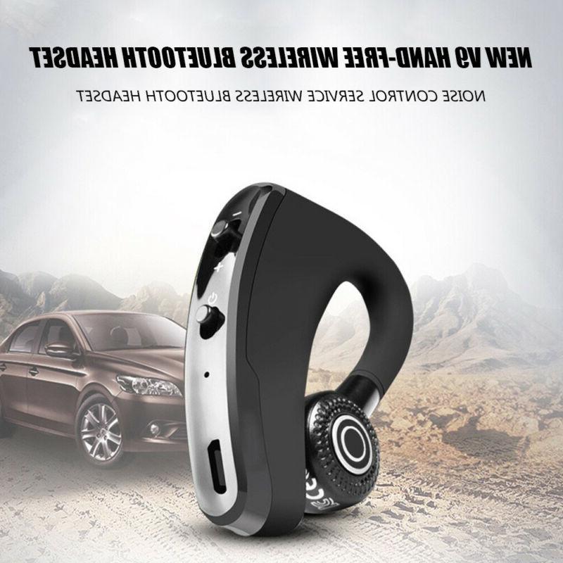 Wireless Bluetooth Headphone Handfree