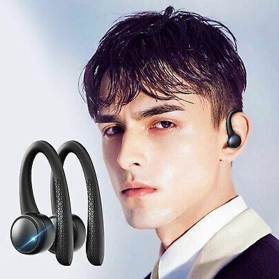 Wireless 5.0 Sport Earphones Headset