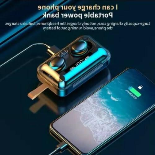 Wireless Bluetooth For Samsung Galaxy S9