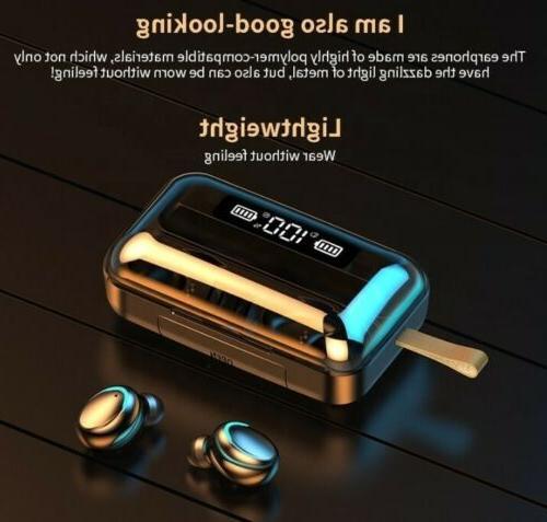 Wireless Headphones For Samsung Galaxy