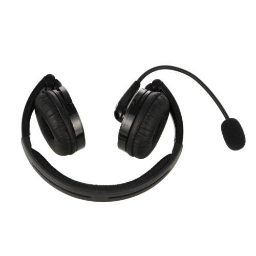 Wireless Headset Mic