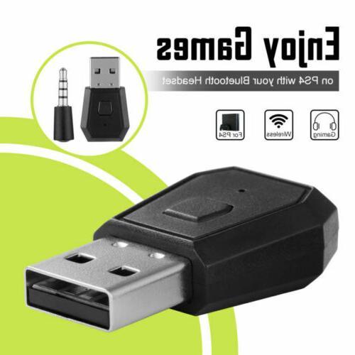 wireless mini bluetooth usb dongle receiver adapter