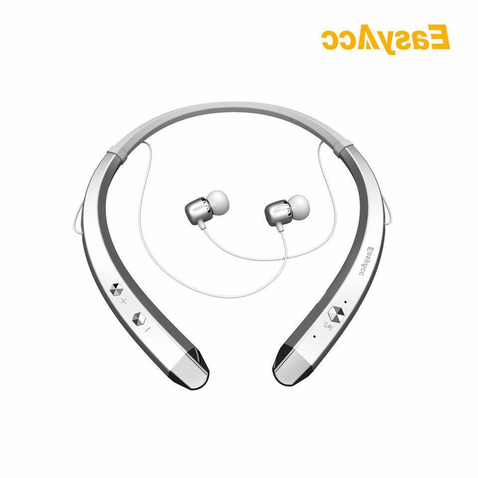 Wireless Headphones Headset Stereo Earphone