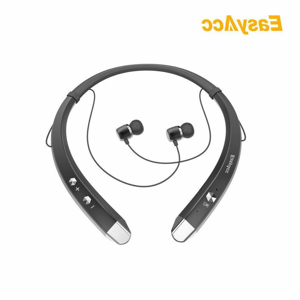 Wireless Headphones Headset Earphone