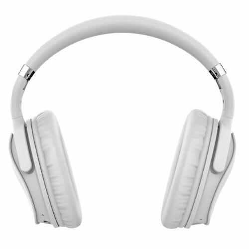 Mpow Ear Wireless Bluetooth Headphones Cancelling Foldable