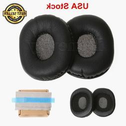 Leather Ear Pads Cushion For VXi Blue Parrot B350XT Trucker