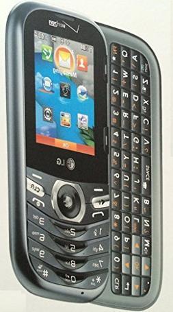 LG Cosmos 3 652810815499 VN251S Prepaid Cell Phone - CDMA200