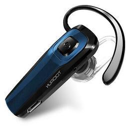 TOORUN M26 Bluetooth Wireless Ear Headset Earbud V4.1 Noise