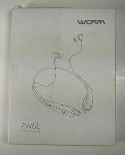 Mpow MBH25 Jaws V4.1 Bluetooth Headphones Wireless Neckband